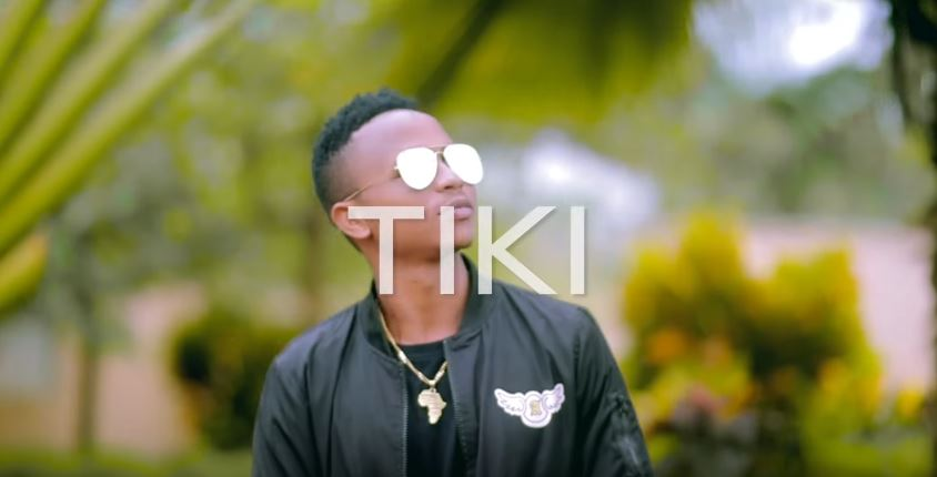 Photo of New VIDEO: Tiki – Sichoki
