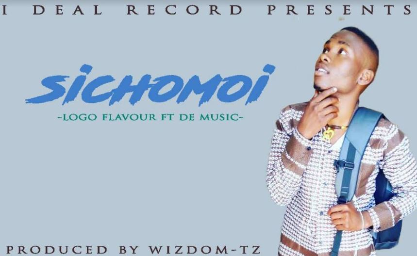 Photo of Audio | Logo Flavour ft. De Music – Sichomoi | Mp3 Download