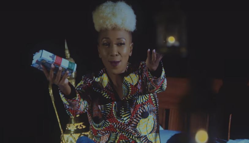 Photo of New VIDEO: Wahu – Sifa