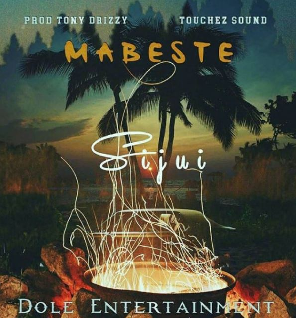 Photo of New VIDEO: Mabeste – Sijui