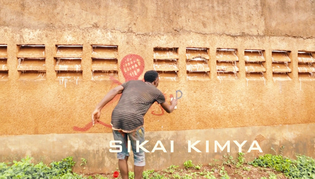 Photo of ENGINE (Video) – SIKAI KIMYA (Diamond Platnumz Acha Nikae Kimya Cover) | Mp4 Download