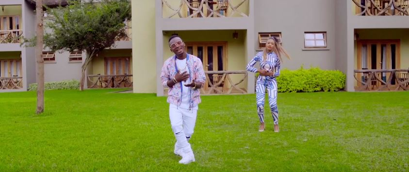 Photo of New VIDEO: Beka Flavour – Sikinai