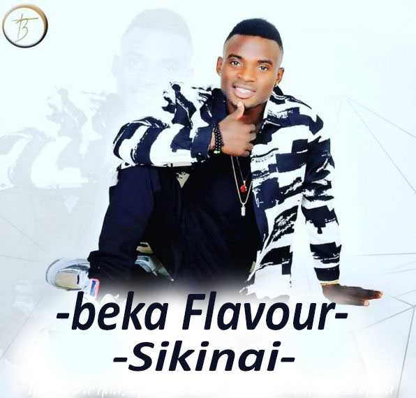 Photo of Audio | Beka Flavour – Sikinai | Mp3 Download