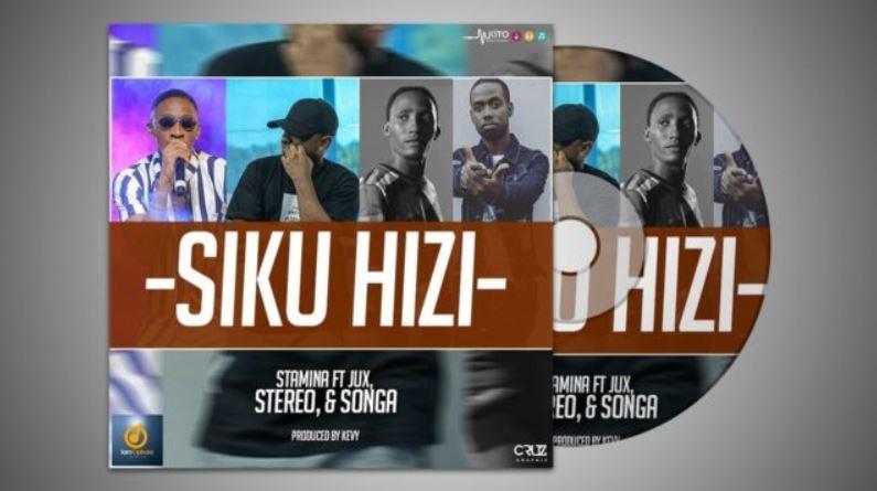 Photo of Audio | Stamina Ft Jux, Stereo & Songa – Siku Hizi | Mp3 Download