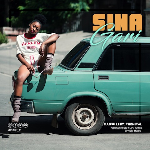 Photo of New AUDIO | Mansu Li Ft. Chemical – Sina Gari  | DOWNLOAD