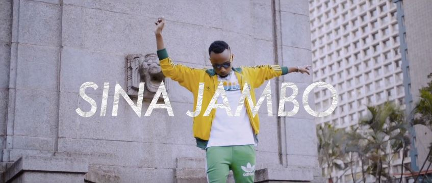 Photo of New VIDEO: BillNass – Sina Jambo