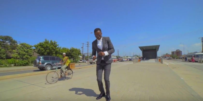 Photo of New VIDEO: J. Samson – Sing For My God