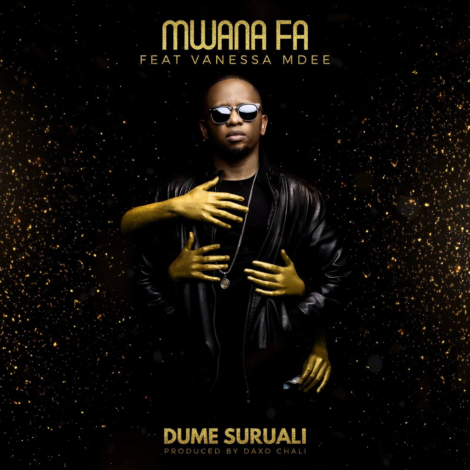 Photo of Audio | Mwana FA Ft. Vanessa Mdee – Dume Suruali | Mp3 Download