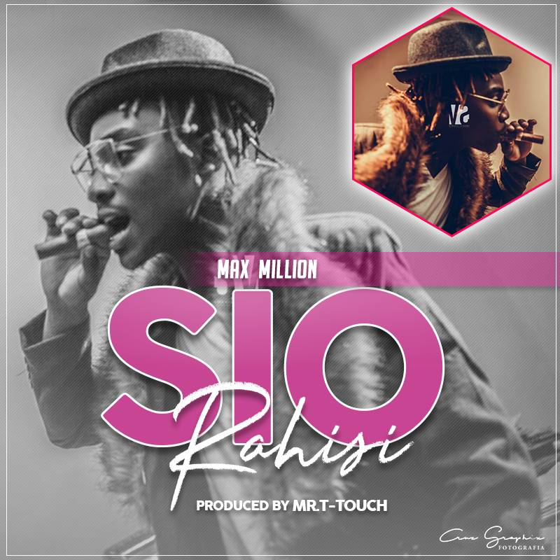 Photo of Audio | Max Million – Sio Rahisi | Mp3 Download