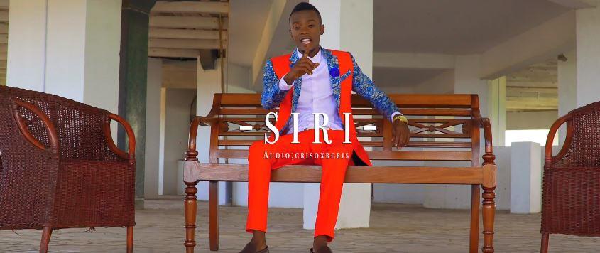 Photo of New VIDEO: Walter Chilambo – SIRI