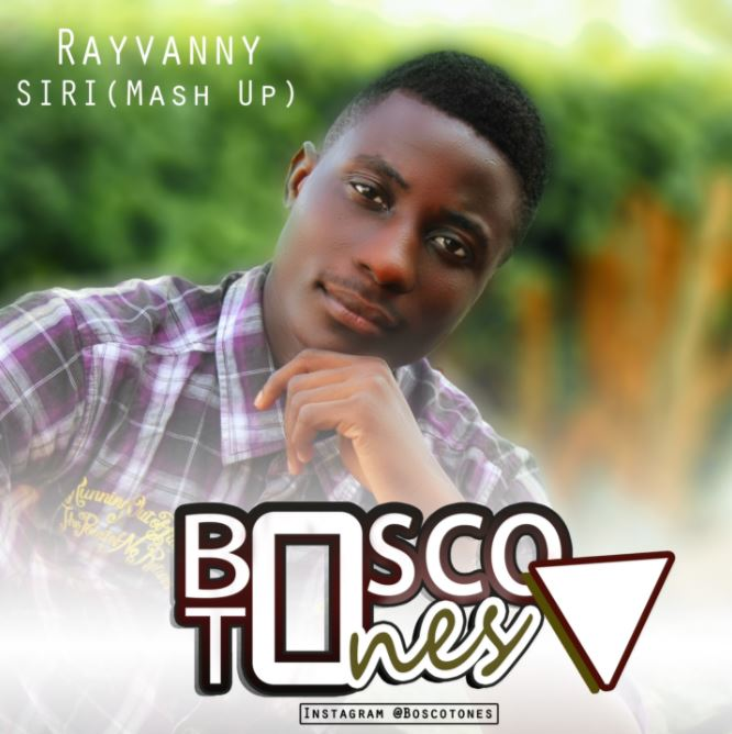 Photo of Audio | Rayvanny – Siri Mash Up (By Bosco Tones) | Mp3 Download