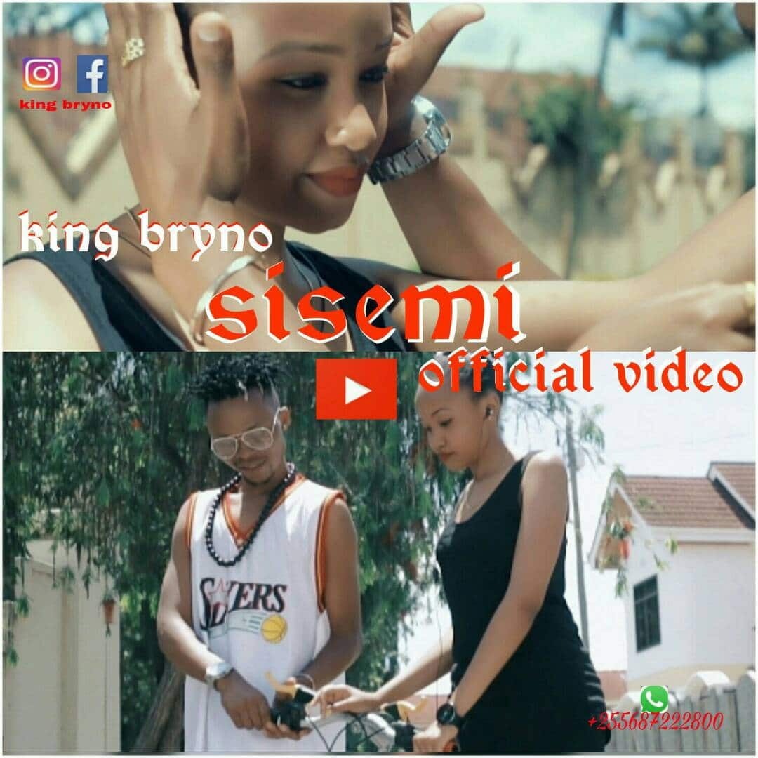 Photo of King Bryno (Video) – Sisemi | Mp4 Download