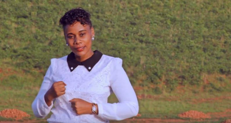 Photo of New VIDEO: Evelyn Kahembe – Sitaangamia