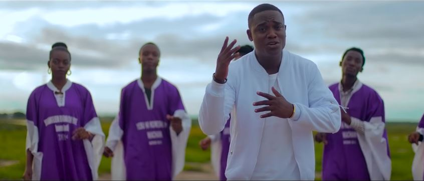 Photo of JOEL LWAGA (Gospel Video) – Sitabaki Nilivyo | Mp4 Download