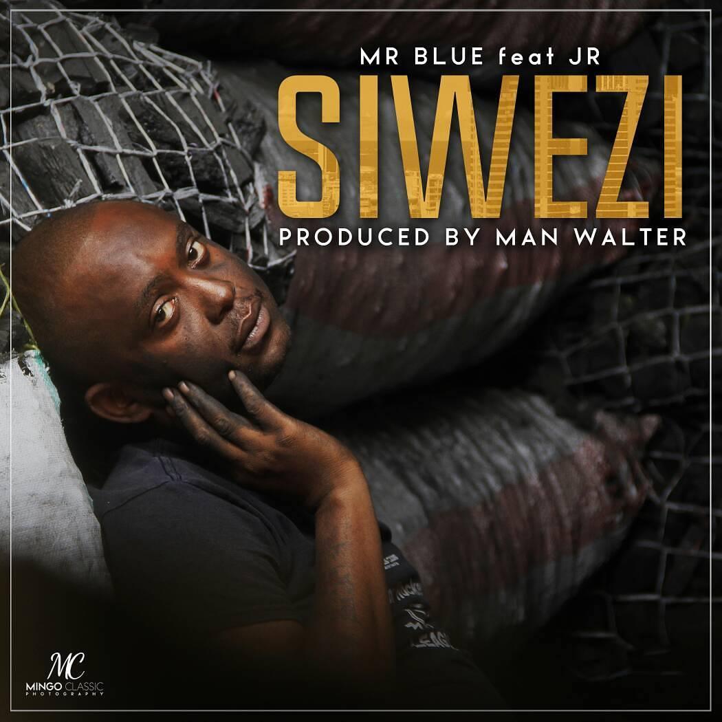 Photo of Audio | Mr Blue Ft. JR – Siwezi | Mp3 Download