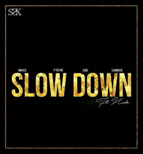 Photo of Audio | Sisi Sio Kundi – Slow Down | Mp3 Download