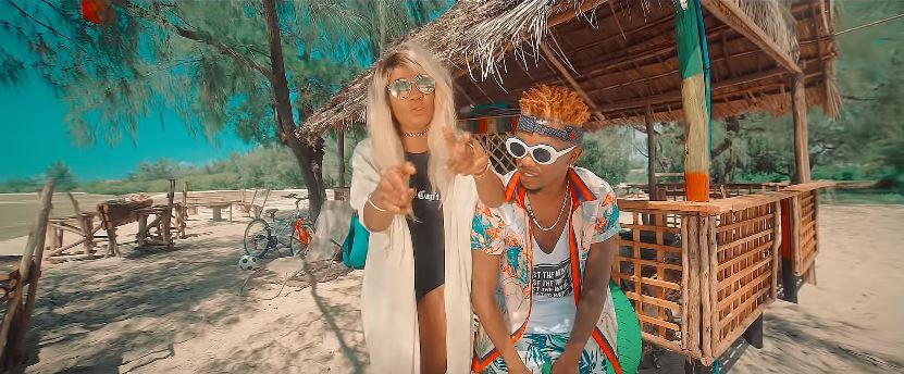 Photo of New VIDEO: Msami ft Chemical – So Fine