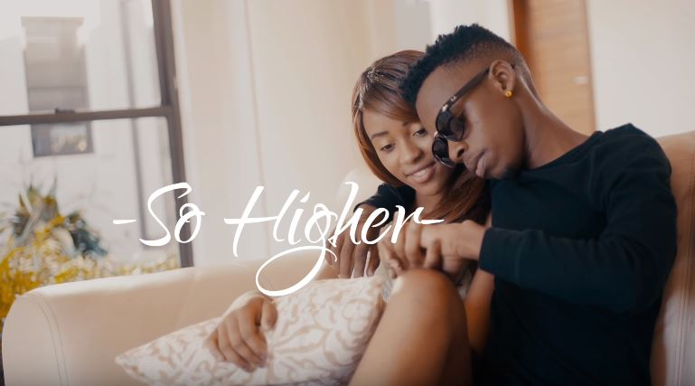 Photo of M-Rap Lion (Video) – So Higher | Mp4 Download