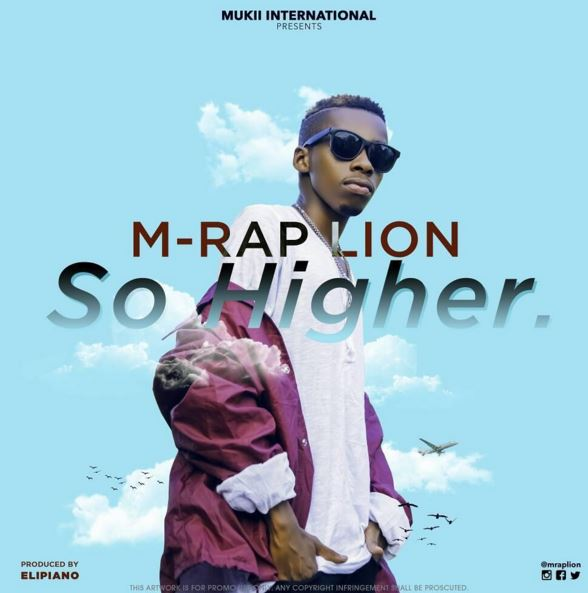 Photo of Audio | M-Rap Lion – So Higher | Mp3 Download