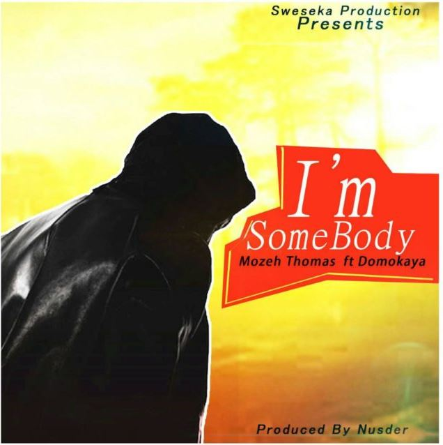 Photo of Audio | Mozeh Thomas Ft. Domokaya – Somebody (Bonus Track) | Mp3 Download