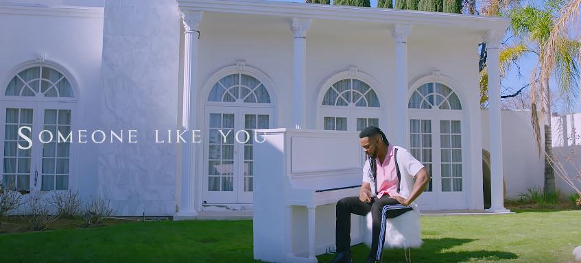 Photo of New VIDEO: Flavour – Someone Like You