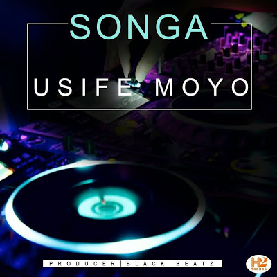 Photo of Audio | Songa – Usife Moyo | Mp3 Download
