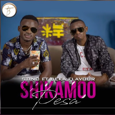 Photo of Audio | Stino ft Beka Flavour – Shikamoo Pesa | Mp3 Download