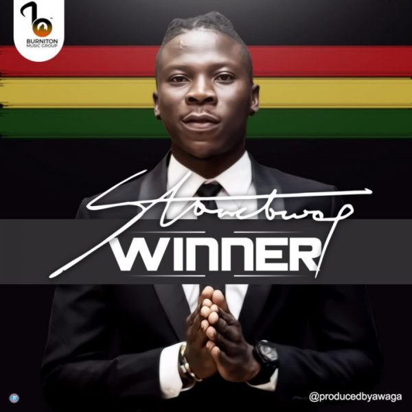 Photo of Audio | Stonebwoy – Winner | Mp3 Download