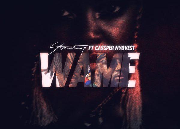 Photo of New AUDIO | Stonebwoy ft Cassper Nyovest – Wame