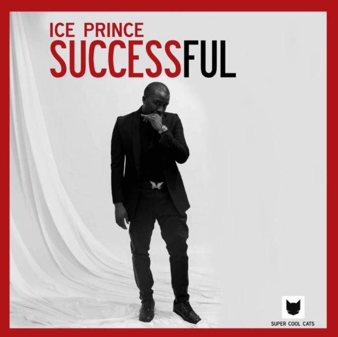 Photo of New AUDIO: Ice Prince – Successful