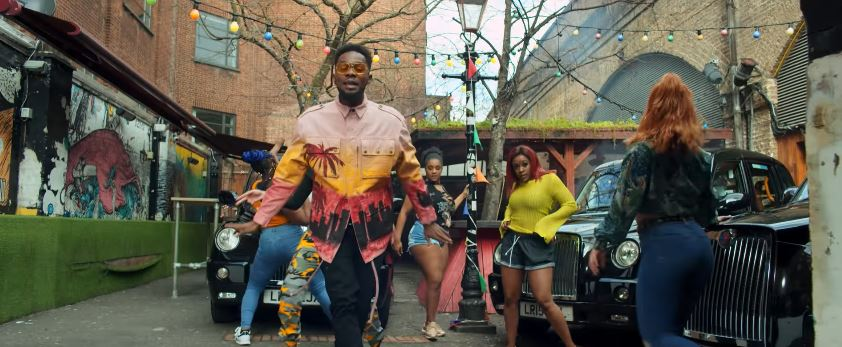 Photo of New VIDEO: Patoranking – Suh Different