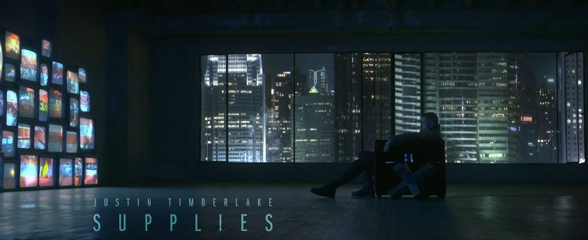 Photo of New VIDEO: Justin Timberlake – Supplies