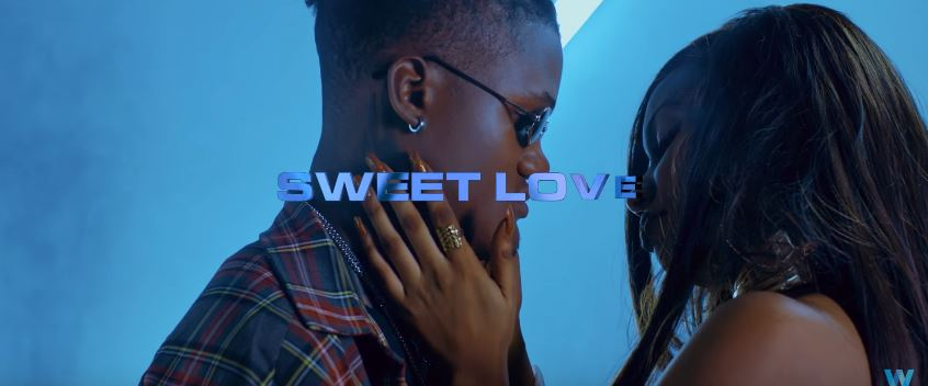 Photo of New VIDEO: Chin Bees X Oda Paccy – SWEET LOVE
