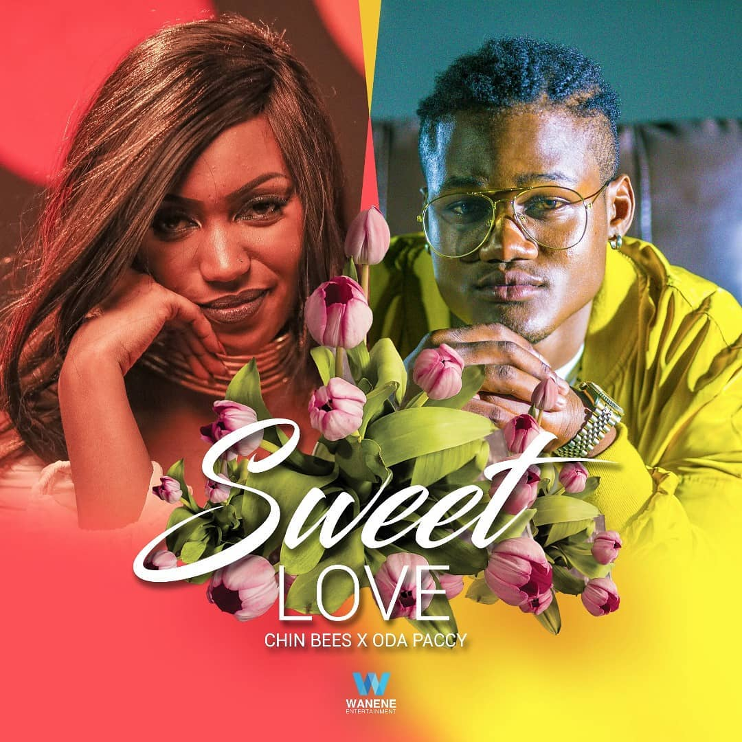 Photo of New AUDIO: Chin Bees x Oda Paccy – Sweet Love | Download