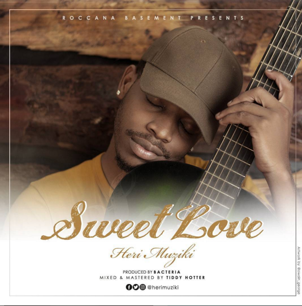 Photo of Audio | Heri Muziki – Sweet Love | Mp3 Download