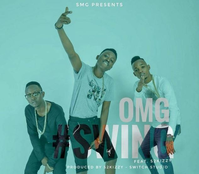 Photo of Audio | OMG Ft. S2kizzy – SWING | Mp3 Download