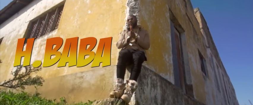 Photo of New VIDEO: H Baba – Tamala
