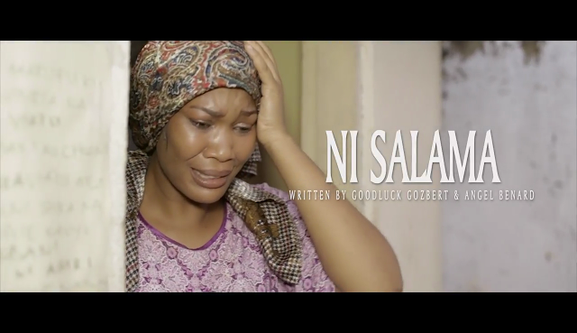 Photo of Tanzania One Soul (Video) – Ni Salama | Mp4 Download