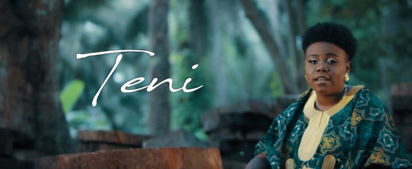 Photo of New VIDEO: Teni – Fargin