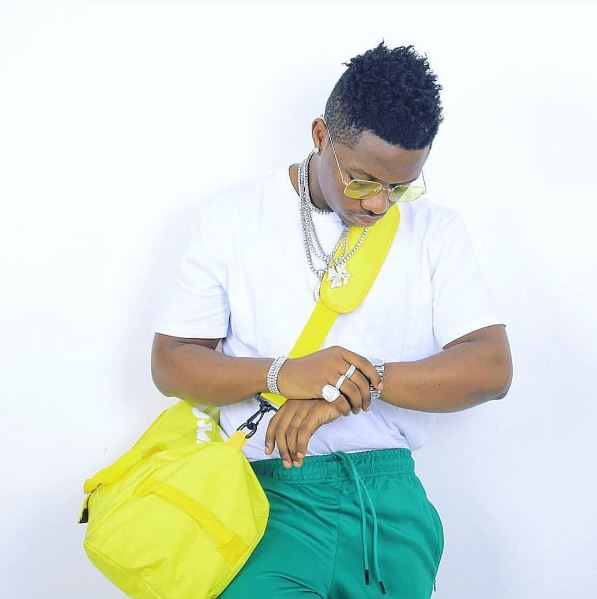Photo of Audio | Rayvanny – TABIA | Mp3 Download