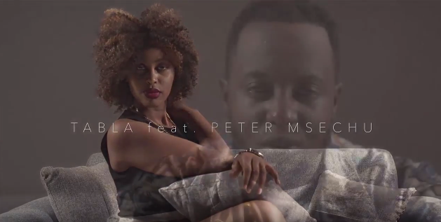 Photo of Tabla ft Peter Msechu (Video) – NASEMA NAWE | Mp4 Download