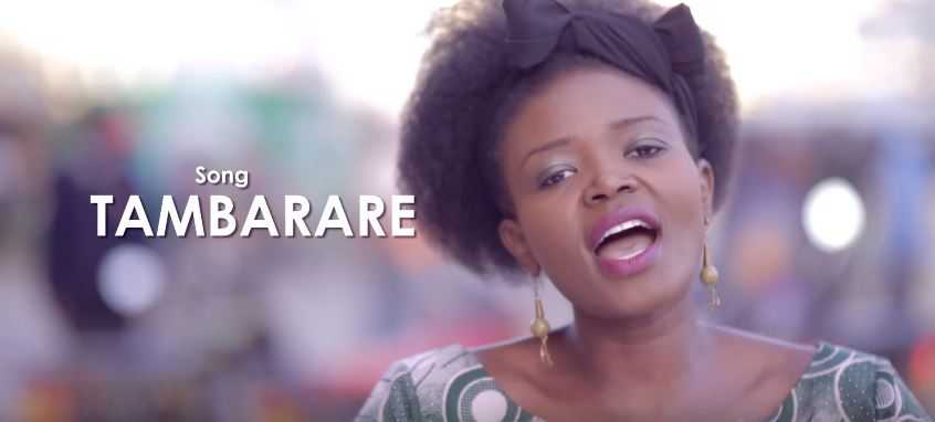 Photo of New VIDEO: Eunice Njeri – TAMBARARE