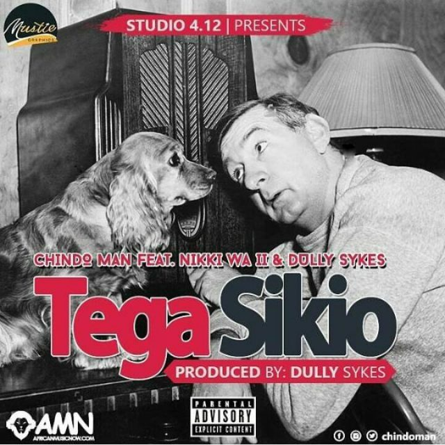 Photo of Audio | Chindo Man Ft Nikki Wa Pili & Dully Sykes – Tega Sikio | Mp3 Download