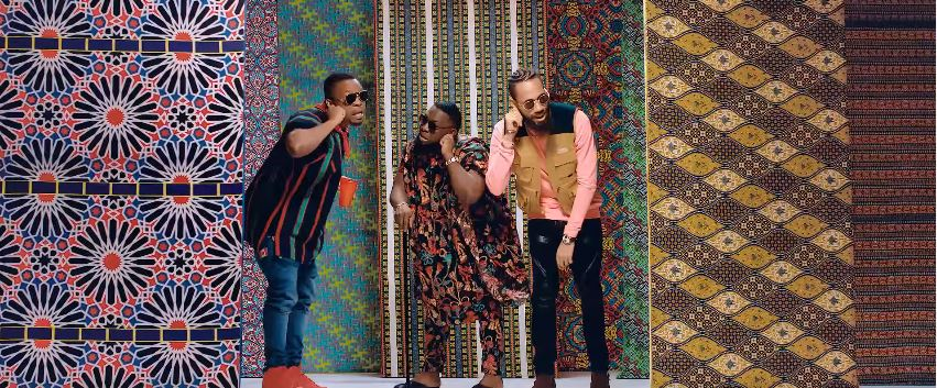 Photo of New VIDEO: Timaya ft. Olamide & Phyno – Telli Person