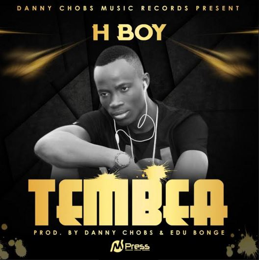 Photo of Audio | H Boy – Tembea | Mp3 Download