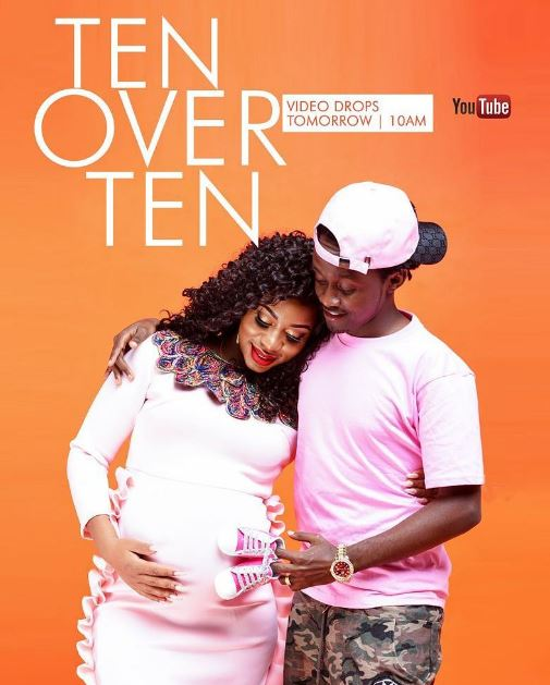 Audio | Bahati – Ten Over Ten | Mp3 Download - Bekaboy
