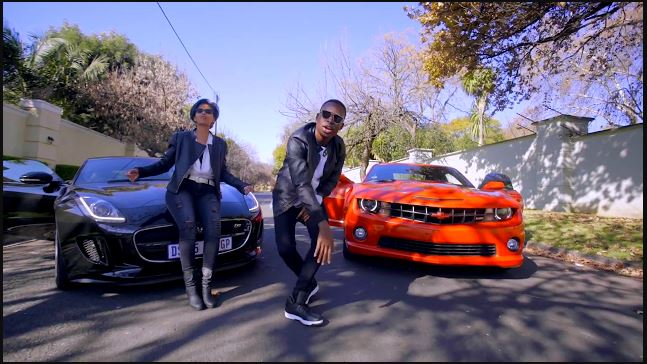 Photo of Future Jnl (Official Video) – TENA | Mp4 Download