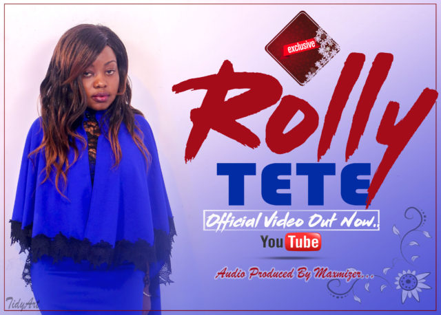 Photo of New VIDEO: Rolly – Tete