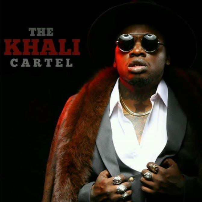 Photo of New AUDIO: Khaligraph Jones  – The Khali Cartel   Download