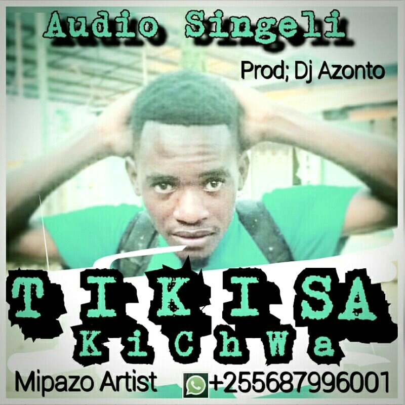 Photo of Audio | Mipazo- Tikisa Kichwa (Singeli) | Mp3 Download